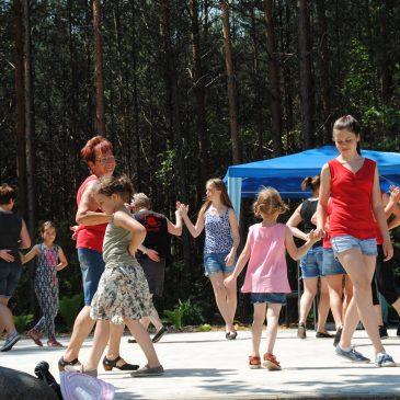 Frühschoppen und Line Dance Party am 05.06.16